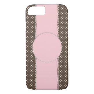 Custom Initial iPhone 7 iPhone 7 Case