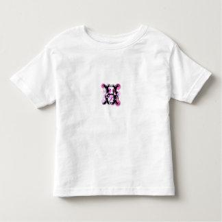 Custom Initial T Shirts