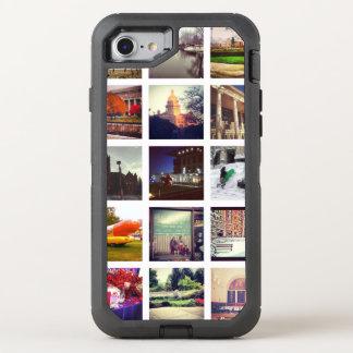 Custom Instagram Photo Collage Apple iPhone 7 Case