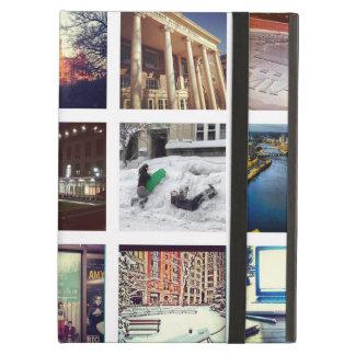 Custom Instagram Photo Collage iPad Air Case