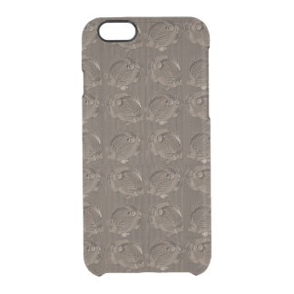 Custom iPhone 6/6s Clearly™ Deflector Case