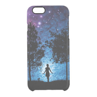 Custom Iphone 6 clearly, deflector Clear iPhone 6/6S Case