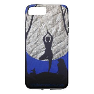 Custom iPhone 7 Plus Case with original artwork