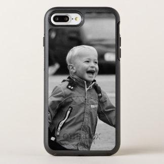 Custom iPhone 7 Plus Otterbox Case
