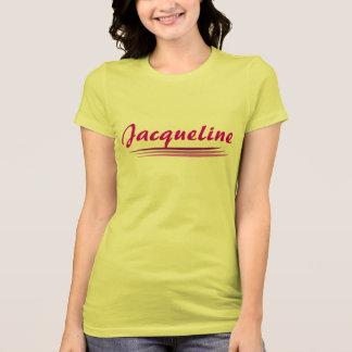 Custom Jacqueline T-Shirt