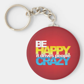 Custom Keychain with motivational quotes
