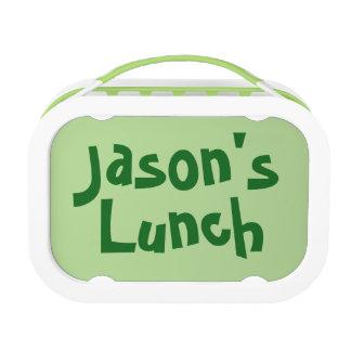 custom kid lunchbox