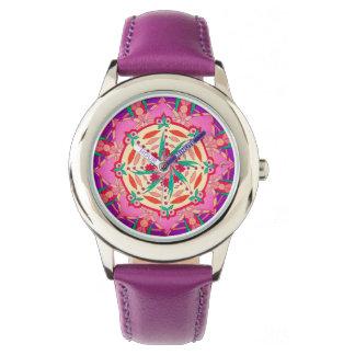 Custom Kid's Wristwatch