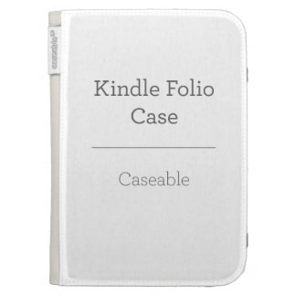 Custom Kindle 3 Case Cases For The Kindle