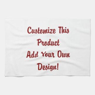 Custom - Kitchen Towel