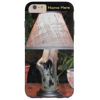 Custom Lamp by Pine Rock Illumination Tough iPhone 6 Plus Case