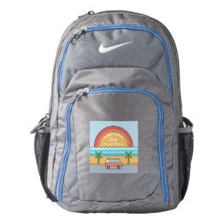 Custom Location Surfer backpacks