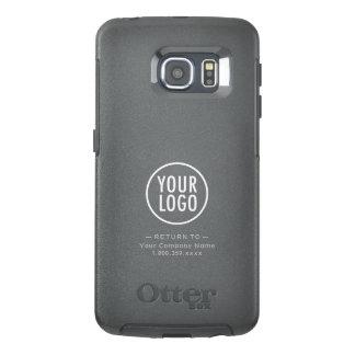 Custom Logo Branded OtterBox Samsung Galaxy S6 Edge Case
