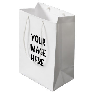 Custom Logo Gift Bag