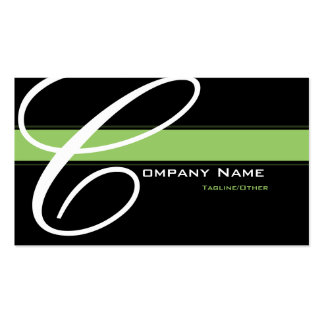 Custom m4 pack of standard business cards