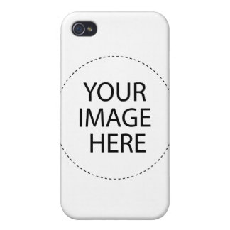 custom made with your image iPhone 4 cases