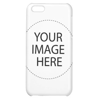 custom made with your image iPhone 5C case