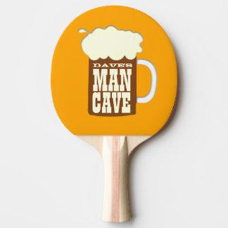 Custom Man Cave