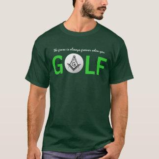 Custom Masonic Golf Shirts | Freemason T Shirts