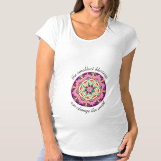Custom Maternity Tshirt