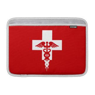 Custom Medical Professional iPad / laptop sleeve