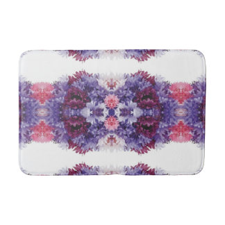 custom medium Bath Mat