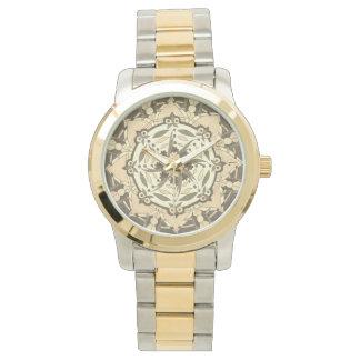 Custom Men's Wristwatch
