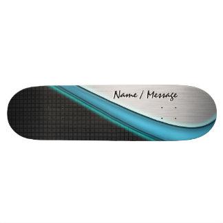Custom Metal Design 1A Skateboards