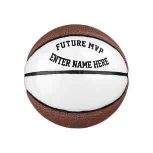 Custom Mini Basketball