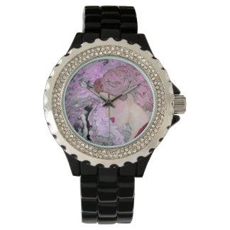 Custom Misty Wrist Watch