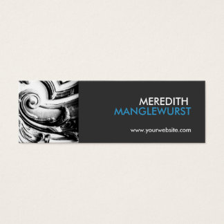 Custom Modern Elegant Business Cards (2)