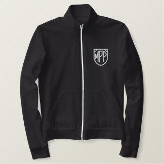 Custom Monogrammed Jacket