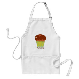 Custom Muffin Pal Standard Apron
