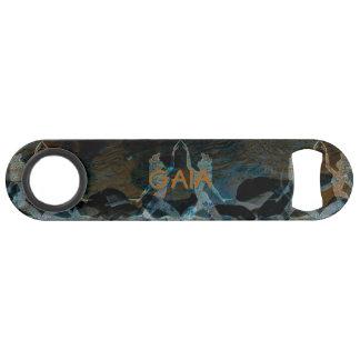 Custom Naiads Bottle Opener Bar Key