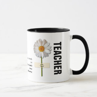 Custom Name Gift Mugs for Teachers