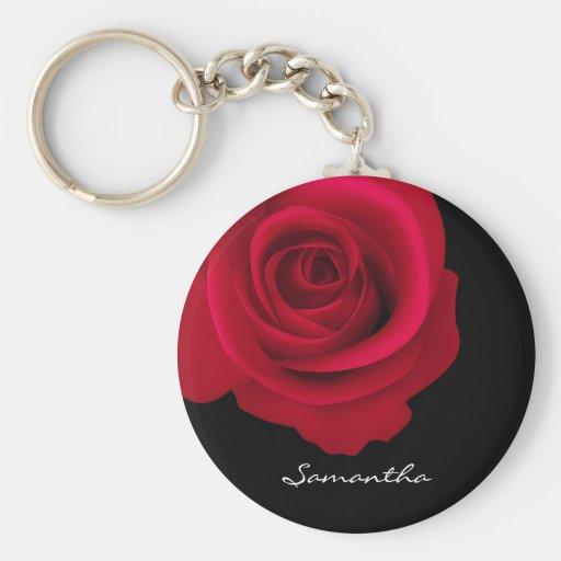 Custom Name Valentine's Day Gift Keichain Keychains