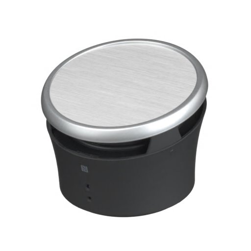 Custom NFC Bluetooth Speaker
