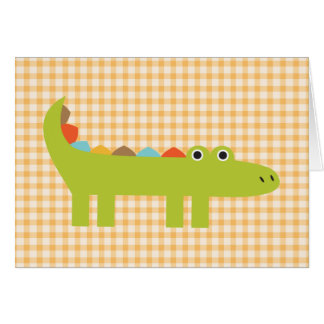 Custom Note Cards | Alligator