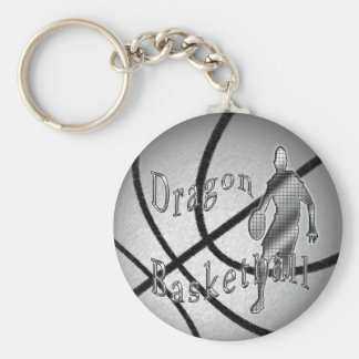 Custom Order Basketball Keychains with YOUR TEAM