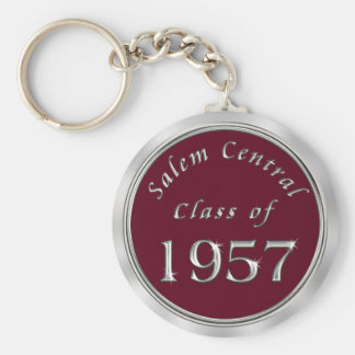 Custom Order Your Class Reunion Gifts, Keychains