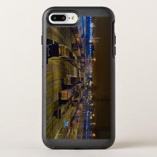 Custom Otter Box Case /  Apple iPhone 8/7 - Trains