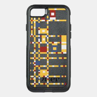 Custom OtterBox Apple iPhone 7 Commuter Series Cas