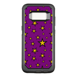 Custom OtterBox Samsung Galaxy S8 Commuter Series