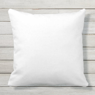 Custom Outdoor Pillow Cushions