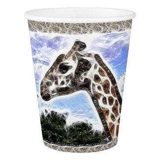custom paper cups 9 oz