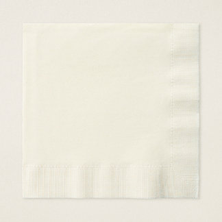 Custom Paper Luncheon Napkins Disposable Napkin