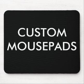 Custom Personalised Mousepad Blank Template