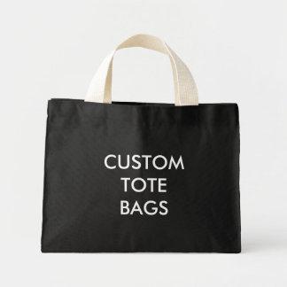 Custom Personalised Tiny Tote Blank Template