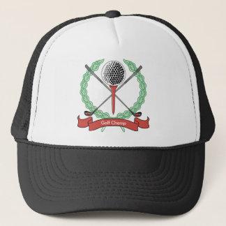 Custom Personalized Golf Hats