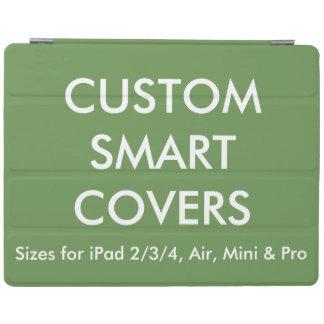 Custom Personalized iPad 2, 3, 4 Smart Cover